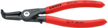 Knipex Präzisions-Sicherungsringzange 165 mm (48 41 J21)