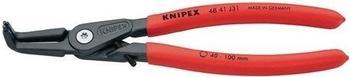Knipex Präzisions-Sicherungsringzange 210mm (48 41 J31)