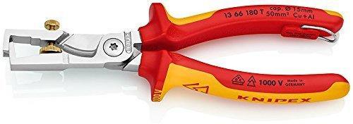 Knipex StriX 180mm (13 66 180 T)