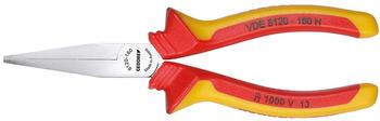 Gedore VDE-Flachzange 160 mm (1552090)