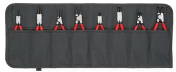 Knipex Sicherungsringzangen-Set 8-tlg. (00 19 58 V01)