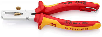 Knipex 160mm (11 06 160 T)