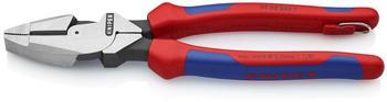 Knipex Kabelzange Lineman's Pliers 240mm (09 02 240 T)