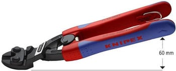 Knipex CoBolt 71 22 200 T - 200 mm