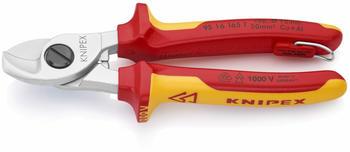 Knipex 95 16 165 T - 165 mm