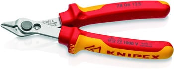 knipex-electronic-super-knips-78-06-125