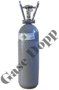 ich-zapfe CO2 - Flasche 2,0 kg