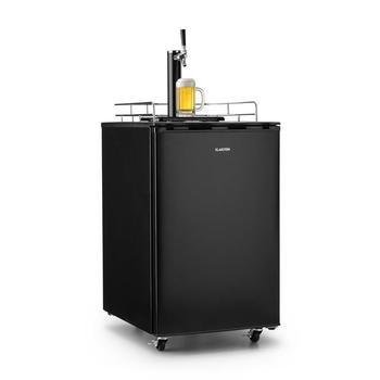 Klarstein Big Spender Single Bierfass-Kühlschrank
