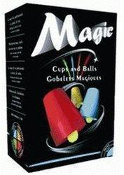 Oid Magic Cups and Balls (englisch)