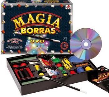 Educa Borrás Magia Borras (spanisch)