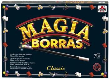 Educa Borrás Magia Borras - Clásica 100 trucos (spanisch)
