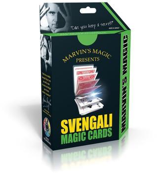 Marvin´s Magic Svengali magische Karten (12712)