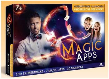 Triple-A-Toys Zauberkasten Magic Apps (20058)