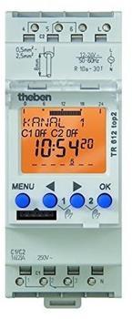 Theben TR 612 top2 24V (6124100)