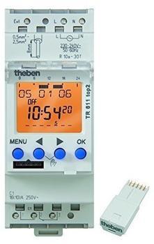 Theben TR 611 top2 (6110100)