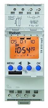 Theben TR 610 top2 24V (6104100)