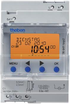 Theben TR 641 top2 (6410100)