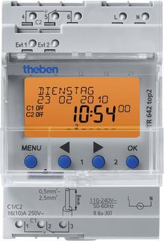 Theben TR 642 top2 (6420100)