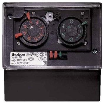Theben FRI 77 g-2