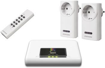 Smartwares HWK-000 Home Wizard Set
