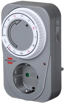 Brennenstuhl Countdown-Timer MC120 grau