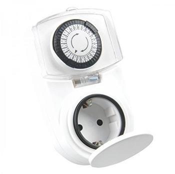 Unitec Wochenzeitschaltuhr mini digital (46432)