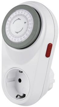 Hama Steckdosen-Zeitschaltuhr analog (00137251)
