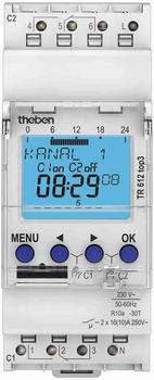 Theben TR 612 top3