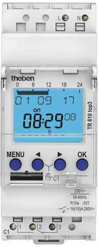 Theben TR 610 top3
