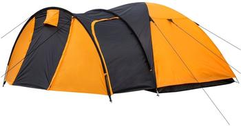 CampFeuer Dome Tent 4 (1028_2)