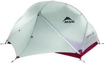 MSR Hubba Hubba 2 NX (grau)