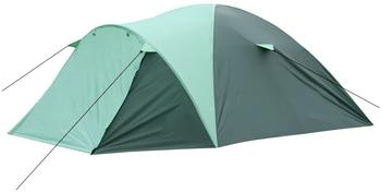 CampFeuer Dome Tent 4 (3744, mint green)