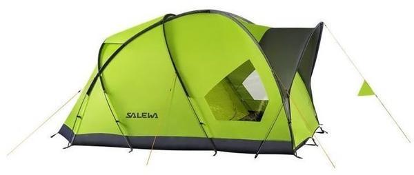 Salewa Alpine Hut lll Test   Jetzt ab 299,99 € (September