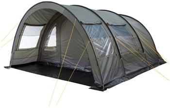 CampFeuer Tunnel Tent 4 (empress4_2, grey)