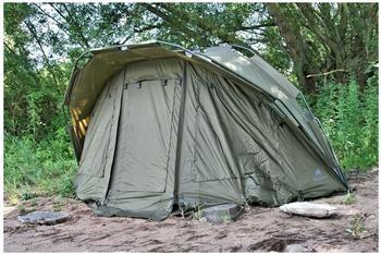 CampFeuer Bivvy Hurricane dunkelgrün