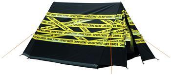 Easy Camp Image Crime Scene