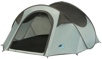 10T Outdoor Equipment Colac 3 blau/grau