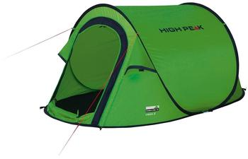 High Peak Vision 2 (green)