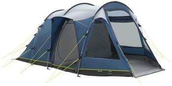 Outwell Nevada 4 (blue)