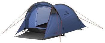 easy camp Explore Spirit 200 (blau)