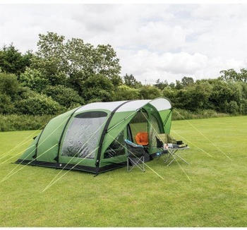 Kampa Brean 5 Air (green)