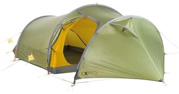 Exped Cetus III UL (green)
