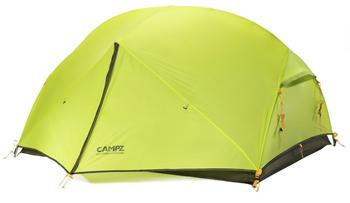 Campz Lacanau Ultralight 2P (yellow)