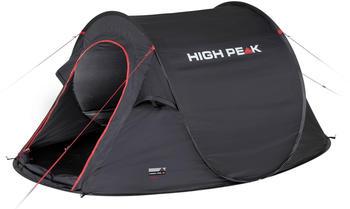 High Peak Vision 2 (black)