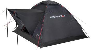 High Peak Beaver 3 (black)