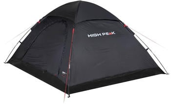 High Peak Monodome XL black