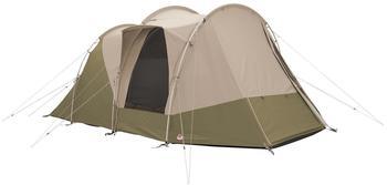 Robens Double Dreamer TC4 445x240cm sandfarben/grün