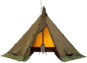 Helsport Varanger 8-10 inner tent