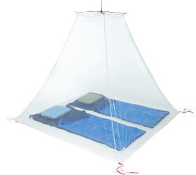 Cocoon Mosquito Travel Net Ultralight Double white
