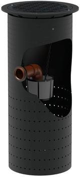 GreenLife Sickerschacht 500 Liter inkl. Abdeckung (GLSS-500 FT)